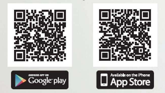 QR codes for SPOT Application